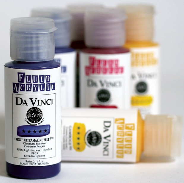 Where to buy bulk acrylic artist forum for Acrylic paint in bulk