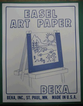 Beka Art Paper Pad