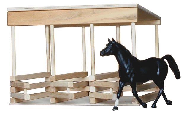 Beka Horse Stable
