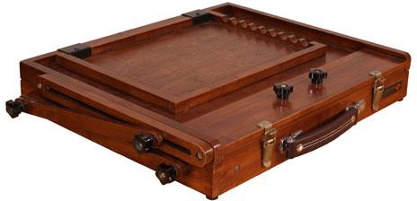 Sienna Pastel Box