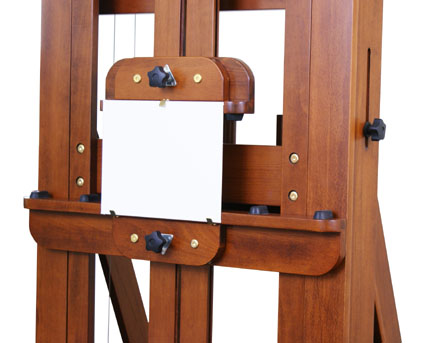 Sienna Counterweight Easel