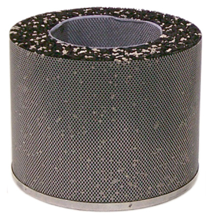 Carbon Filter for ElectroCorp SafeSolder 30 and SafeSolder 40 Models: Pack of 6