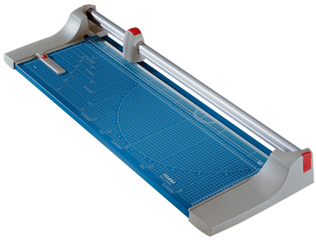 Dahle Premium Rolling Trimmer: 36 1/4 Inch Cut Length