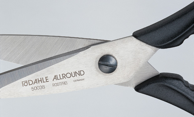 Dahle All Around Shear: 8 Inch Length