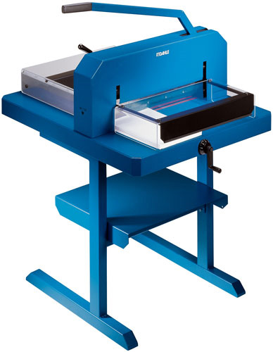 Dahle Professional Stack Cutter Stand for Models 842 and 846