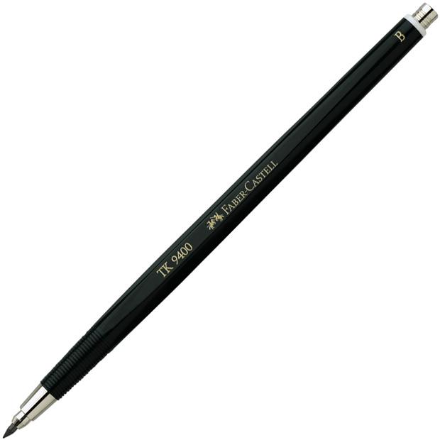 Faber-Castell TK 9400 Clutch Pencil: B