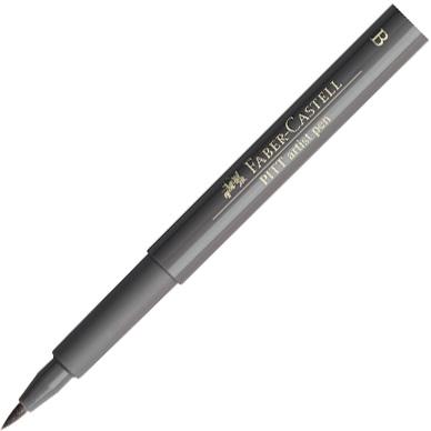 Faber-Castell PITT Artist Pen: Warm Grey III