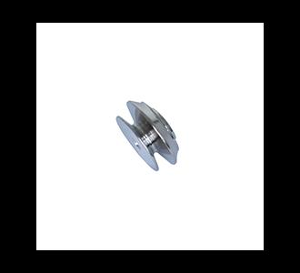 Paasche Button