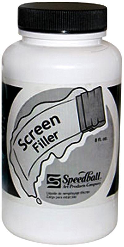 Speedball Screen Filler: 8 oz.