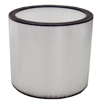 2 inch Hepa 95% Filter for ElectroCorp I-6500 B 80 and I-6500 AH Models