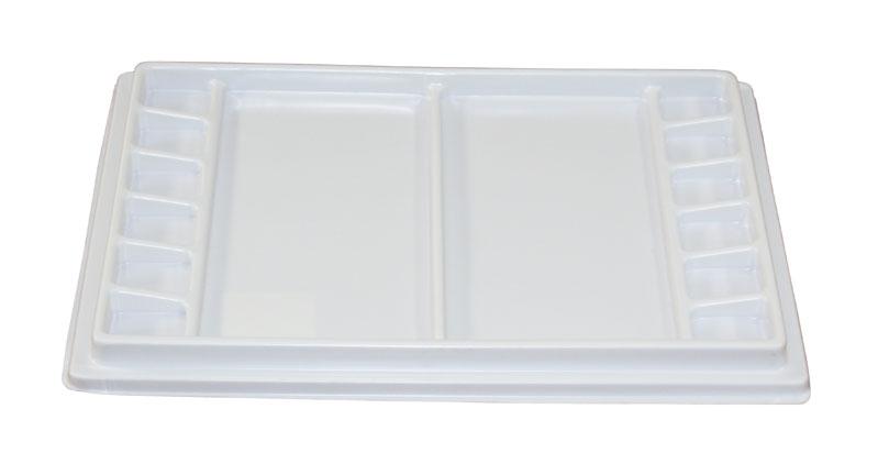 "Sienna Watercolor Palette Insert: Medium, 9"" x 12"""