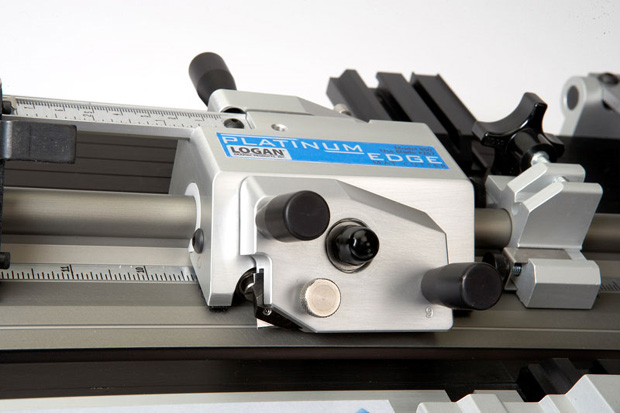 "Logan 850 Platinum Edge Cutter: Size 40""/101 cm"
