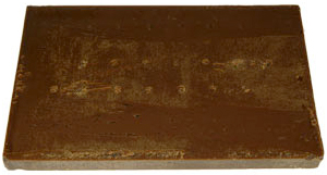Sclupture House Microcrystalline Wax