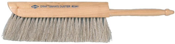 ALVIN® Traditional Dusting Brush 14.5inch