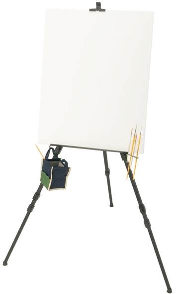 Alvin Heritage™ Deluxe Large Aluminum Field Easel