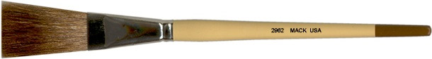 Mack One Stroke Series 2962: Length Out (trim) 1-3/4 inches, Size-3/4