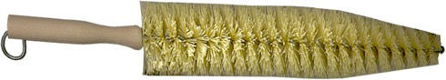 "Mack 14-1/2"" Tamphir Wire Wheel Spoke Brush Series 7030-T"