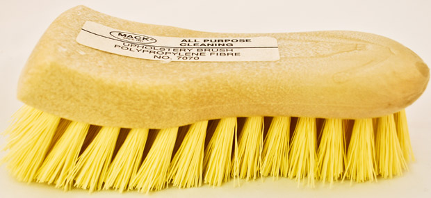 Mack 6 inches Upholstery Brush - Poly Fill Series 7070