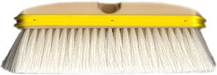Mack 9-1/2 inches Synthetic Wash Brush - Head Only Series-7089