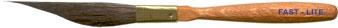Mack Three Innovative Stripers Series F-L: Fast-Lite Pinstriping Brush, Size - 2