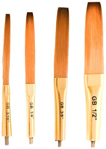 Mack Lazer Line The Golden Boys Series LL-GB: Size-3/8