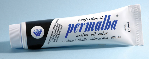 Original Permalba White: 150 ml