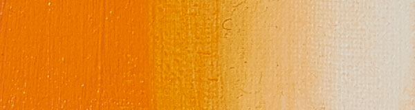 Prima Acrylic Cad Orange Hue: 236ml, Jar