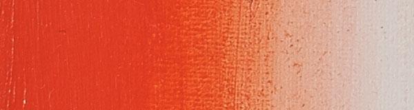 Prima Acrylic Cad Red Lt Hue: 236ml, Jar