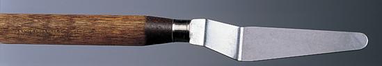 Shan Palette Knife: #16, Trowel
