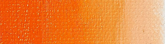 wOil Water Mixable Oil Color Cadmium Orange Hue: 150ml