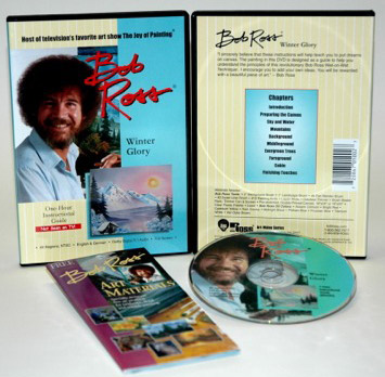 Ross DVD Winter Glory