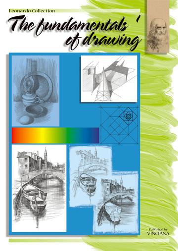 The Fundamentals of Drawing Vol. I