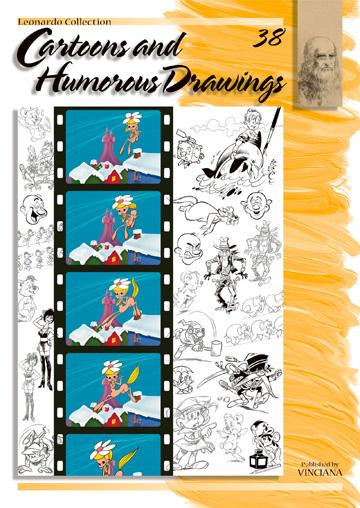 Cartoons and Humorous Drawing