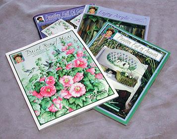 Susan Scheewe Gifts & Greetings Book