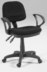 Vesuvio Desk/Computer Chair: Model  91-8009