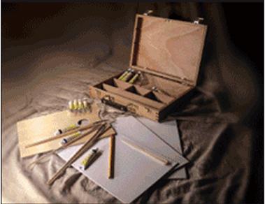 Nardo Acrylic Starter Set