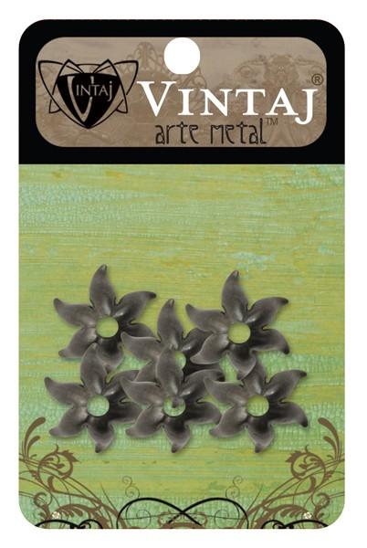 Product Performers Vintaj Bead Cap: Fairy Petals
