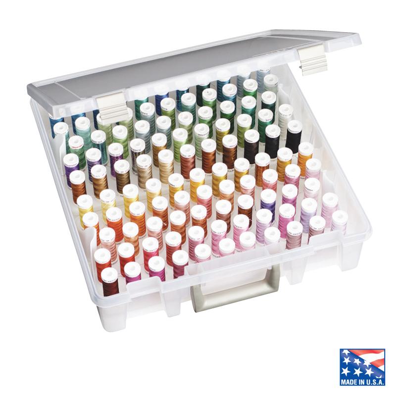 ArtBin Super Satchel Thread Box