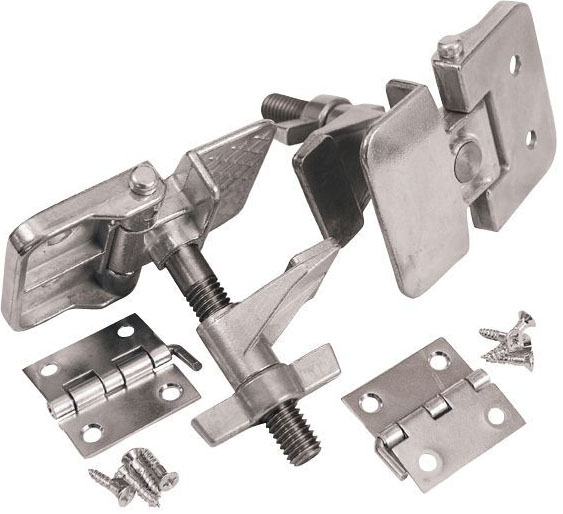 Speedball® Hinge Clamps: Pack Of 2