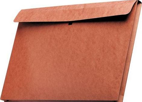 Star® Expanding Wallet: 14 X 20 X 2