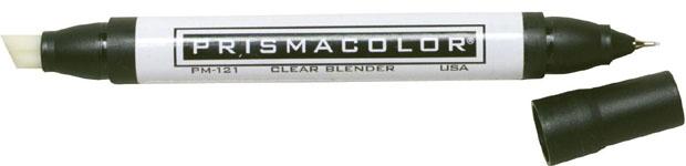 Prismacolor® Clear Blender: Colorless Blender