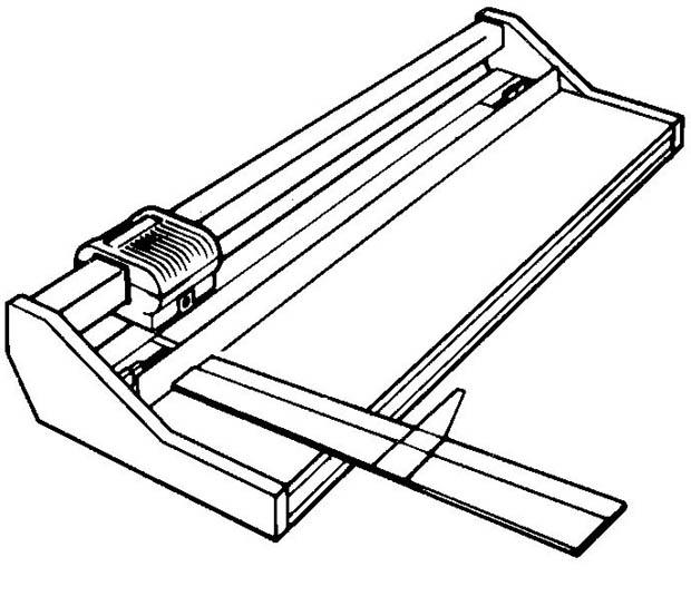 T & PT Parts & Accessories: Rota Trim 36