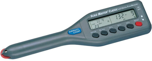 Scale Master® Classic: 6020