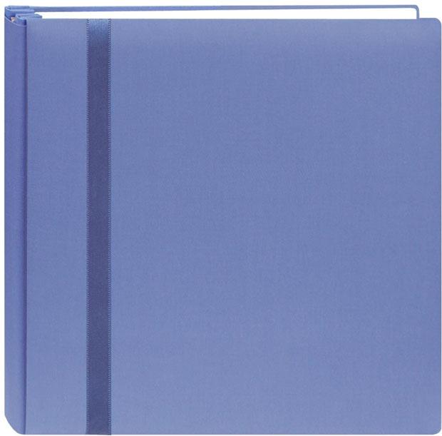 "Pioneer Snap Load 12"" x 12"" Scrapbook: Blue"
