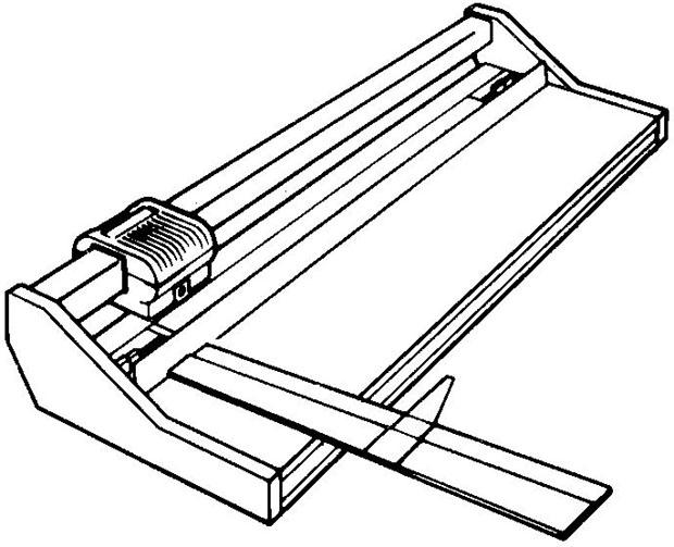 M Series Parts & Accessories: Rotatrim M Series Cursor