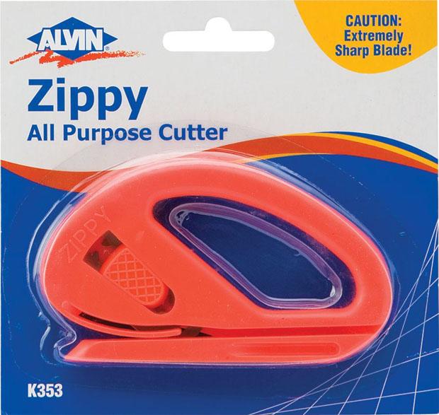 Alvin® Zippy Cutting ToolP: Paper Cutter
