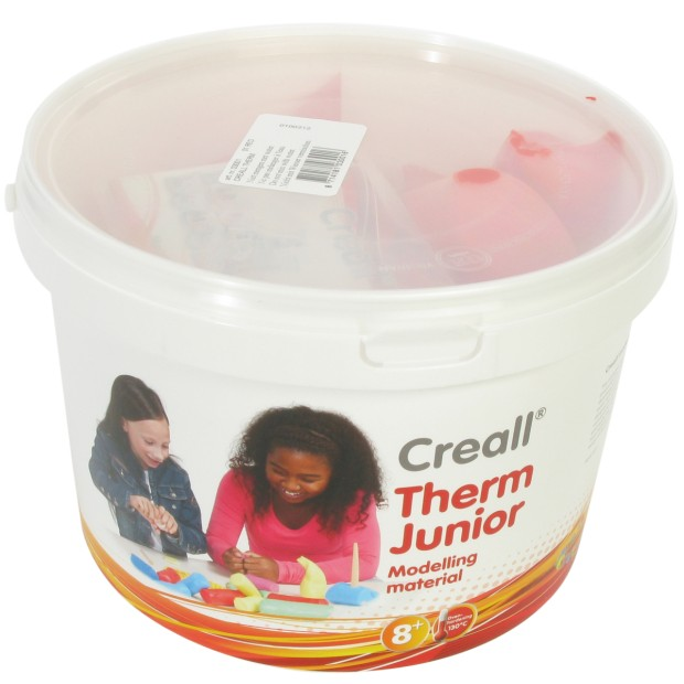 Creall Therm: 2000 g, 01 Red