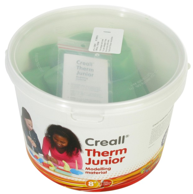Creall Therm: 2000 g, 02 Green