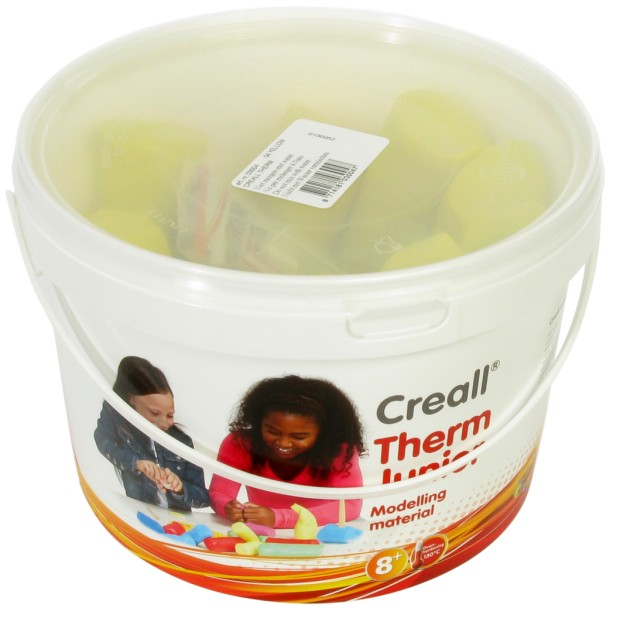 Creall Therm: 2000 g, 04 Yellow