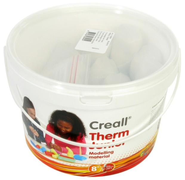 Creall Therm: 2000 g, 05 White